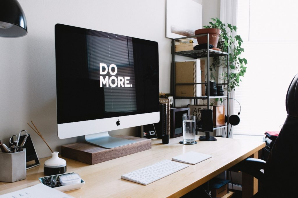 Do more to keep your home office secure